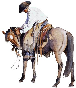 french film cowboy indian horse western
