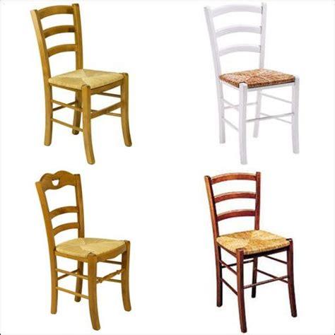 pelem chaises de cuisine en bois