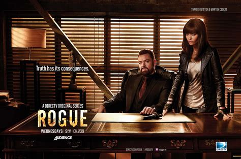 Spoiler Kyt Vendetta 12 Agv K 3 Series Termurah 10 minute extended preview of thandie newton s cop drama series rogue indiewire