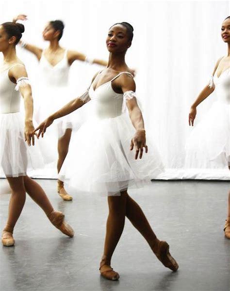 Balet Black ballerina ballet black dancers alvin ailey