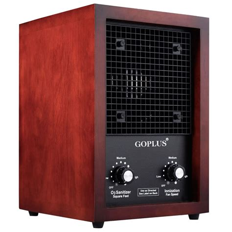 goplus 3500sq ft air purifier ionic ozone ionizer cleaner fresh clean home ebay