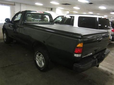 2003 toyota tundra bed size 2003 used toyota tundra bed v6 5 spd at contact