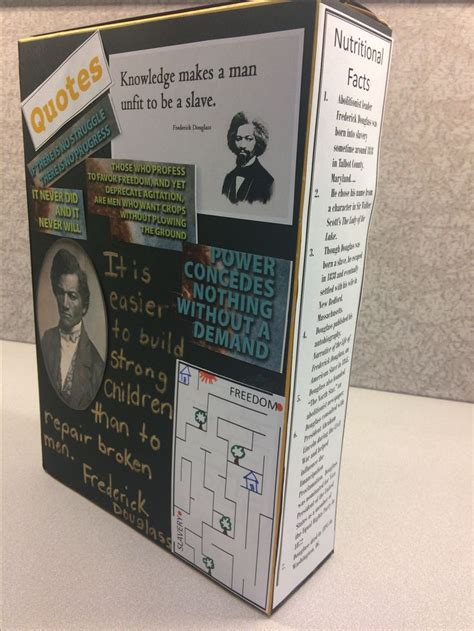 cereal box biography book report 79 best cereal box biography autobiography book report
