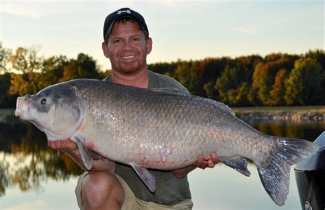 Ohio Records Bowfisherman Takes New Ohio State Record Buffalo Outdoorhub