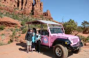 Jeep Tours In Sedona Family Friendly Sedona Sedona Arizona With
