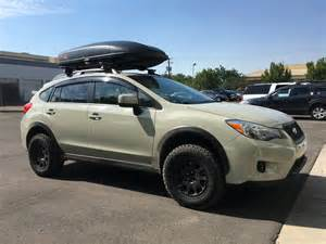 Subaru Crosstrek Suspension Solid Autoworks