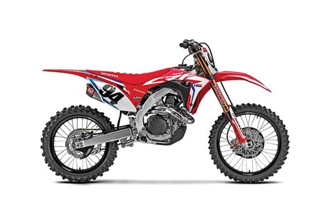 2019 Honda Dirt Bikes by 2019 Mx Bike Buyer S Guide Dirt Bike Magazine