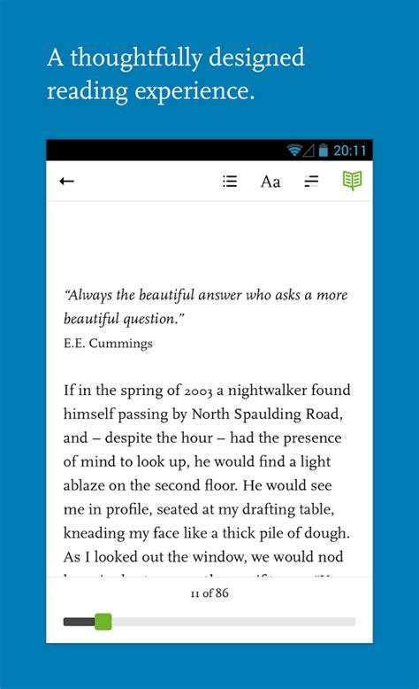 format epub lecteur readmill lecteur d ebooks pour smartphoneandroid mt