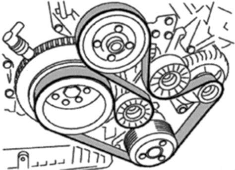bmw     serpentine belt diagram serpentinebelthqcom