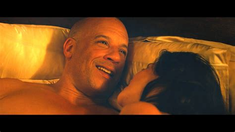 fast and furious 8 fanfiction dom and letty extended bed scene fast 8 youtube
