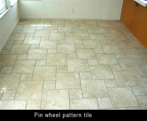 pattern for rectangular tiles 9 types of floor tile patterns to consider in tallahassee