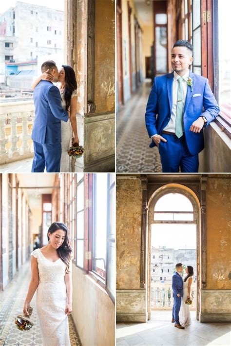 78 best Havana Cuba Wedding and Engagement Sessions images