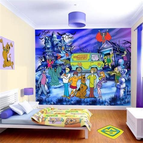 scooby doo curtains bedroom 36 best images about scooby doo on pinterest desktop