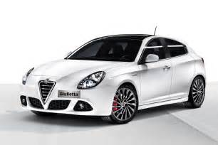 Alfa Romeo Giulietta 2010 New Alfa Romeo Giulietta Pictures And Details Autotribute