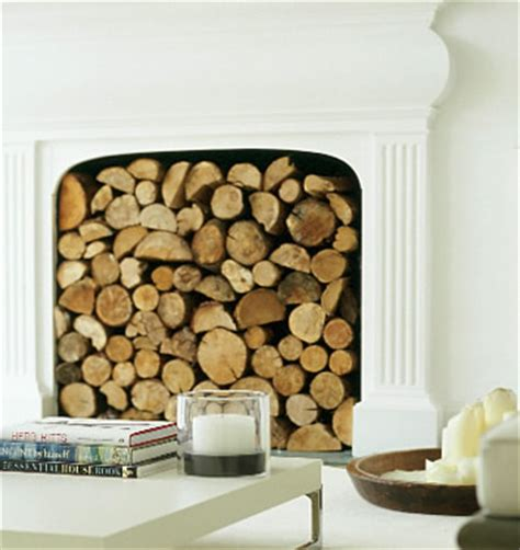 decorative logs for fireplace druidswood decorative round firewood logs