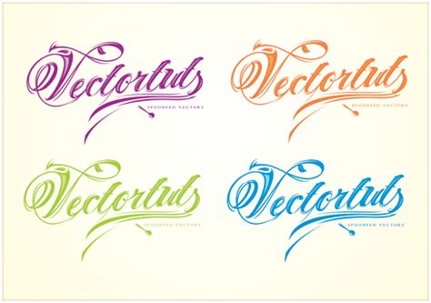script lettering tutorial illustrator 100 of the best tutorials of illustrator text effects
