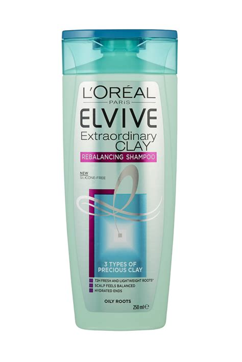 Loreal Elvive l or 233 al elvive extraordinary clay re balancing