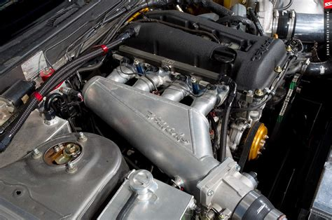 nissan 240sx intake tf works period correct nissan s13 photo image gallery