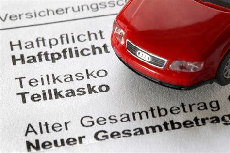 Kfz Versicherung Kosten Durchschnitt by Kfz Versicherung Vor Dem Wechsel Konditionen Pr 252 Fen