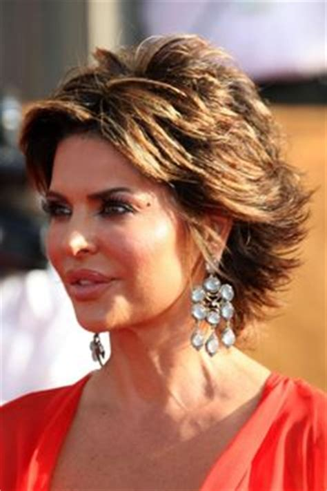 lisa rinna too thin 1000 images about fine thin straight hair styles on