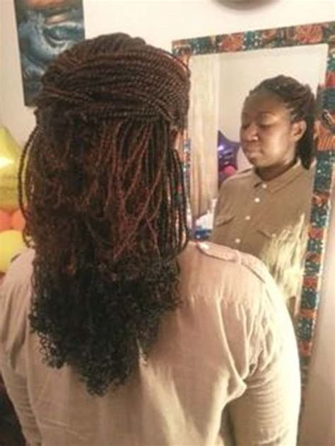 kinky twist human hair hairstyles 57 pics of kinky twist dos for various events vogues