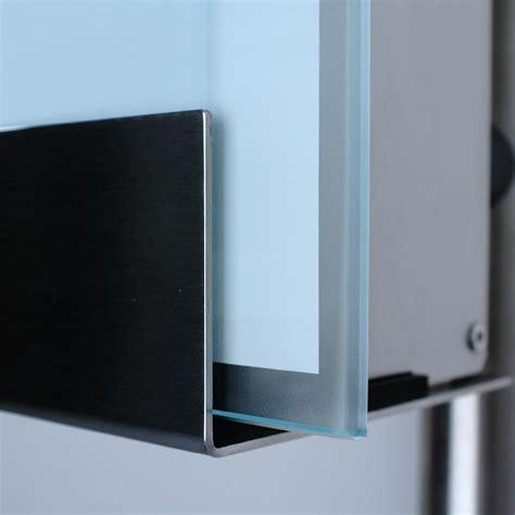 keilbach briefkasten keilbach briefkasten glasnost glass white