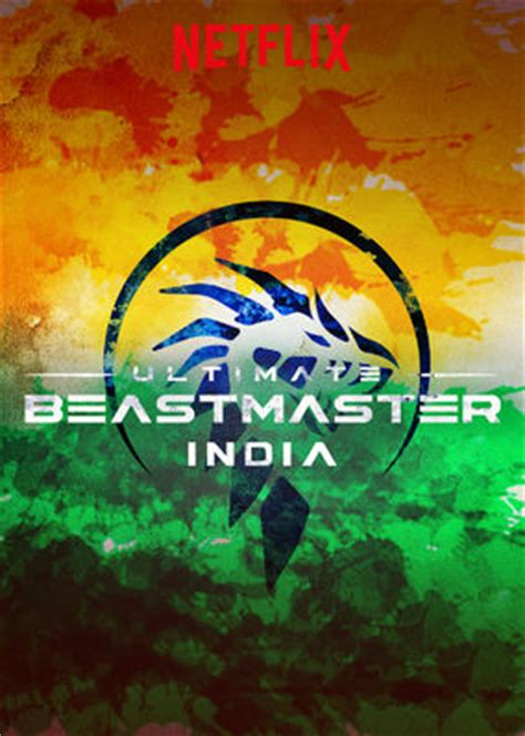 sarah jane dias beastmaster is ultimate beastmaster india on netflix belgium
