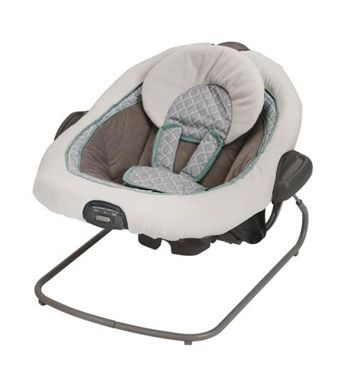bouncy seat swing combo graco duetconnect lx swing bouncer manor