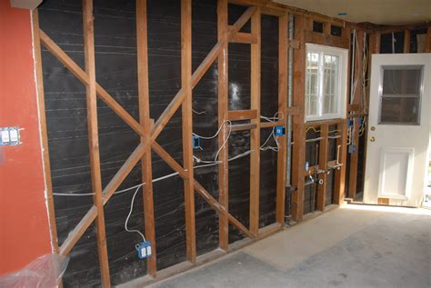 how to wire your house way to go when building a new