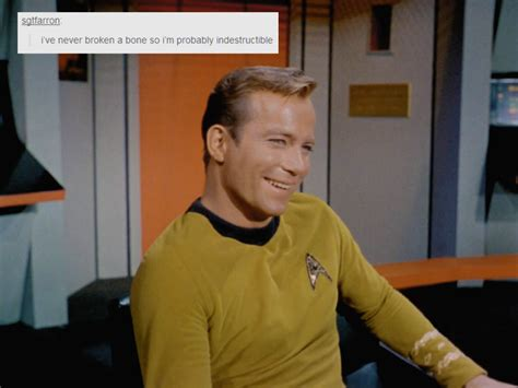 Star Trek Tos Memes - heartbreaking memer lynnisamystery star trek text post meme