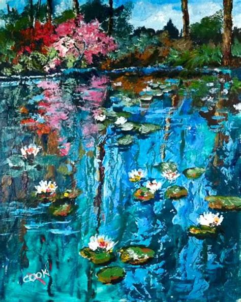 acrylic painting with knife palette knife painting acrylic bhloom co