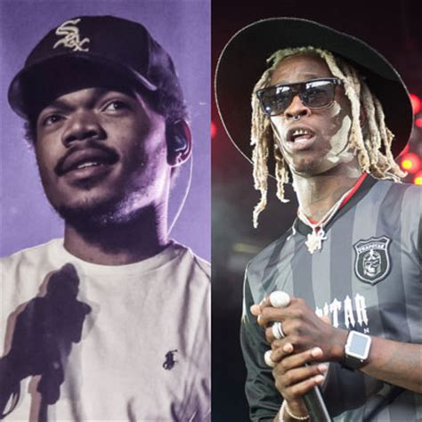 rapper names from chance the rapper to thug the best worst new rapper names djbooth