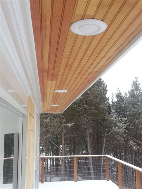 Outdoor Soffit Lighting Led Exterior Soffit Lighting Should Be Installed Wherever You Need Outside Lights They Are