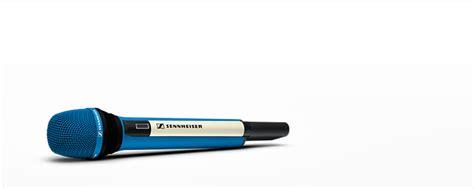 Microphone Wireless Sennheiser Skm 900 colorware products