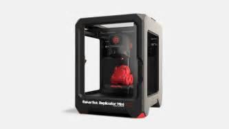 Makerbot Purchase Makerbot Replicator Mini Compact 3d Printer