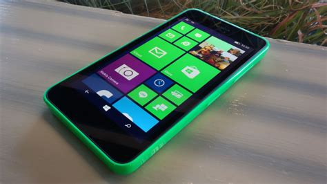 nokia lumia best phone nokia lumia 635 review techradar