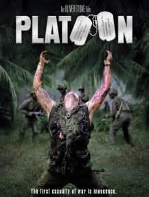 Platoon poster art