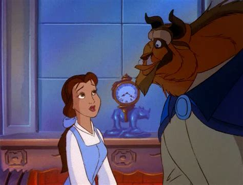 And The Beast The Enchanted 1997 - disney parks and the beast the enchanted