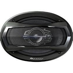 best pioneer car speakers the top 10 best 6x9 speakers stereoch