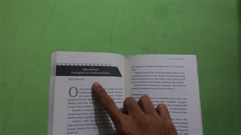 Danny Orlis Rahasia Teluk Sudut menambang wawasan dari buku buka bukaan dunia tambang penjaja kata