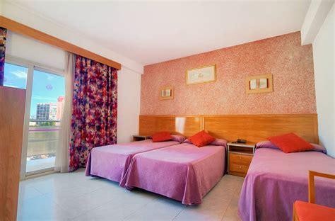 hotel servigroup nereo benidorm   offers  destinia