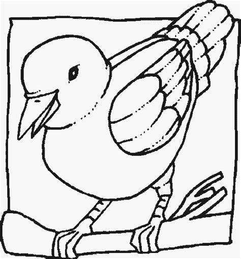 crow bird coloring page american crow coloring page realistic sketch coloring page