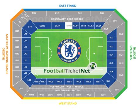 entradas para la premier league chelsea vs liverpool 29 09 2018 football ticket net