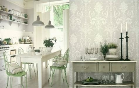 beautiful kitchen wallpaper ideas for every furnishing organizzare casa 11 modi intelligenti per organizzare