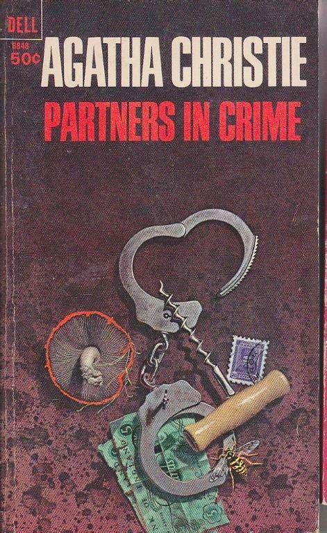 partners in crime agatha agatha christie partners in crime pdf novels society blog