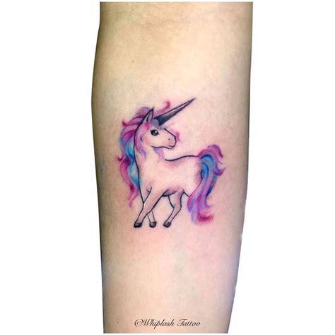 small unicorn tattoos 58 best images on unicorns