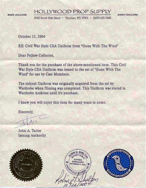 Massachusetts Attestation Letter Sle Attestation Notary Letter