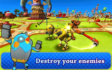 battle robots apk robot battle 2 mod apk v1 3 1 unlimited gold and silver apps apk