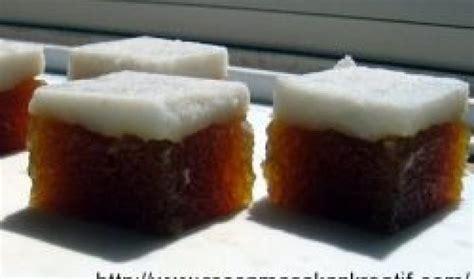 membuat kue tradisional resep cara membuat kue talam tradisional
