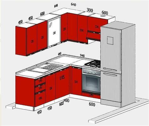 misura cucina cucina non mobili part 2